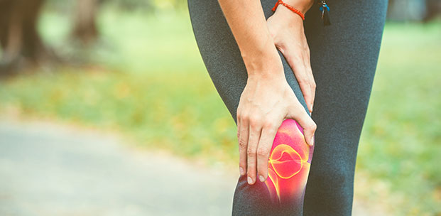 Existen distintos tipos de espondiloartritis