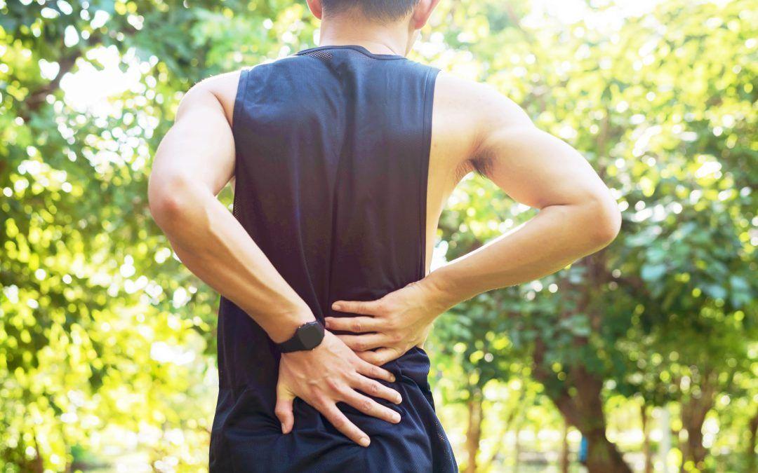 Actividad física y espondiloartritis