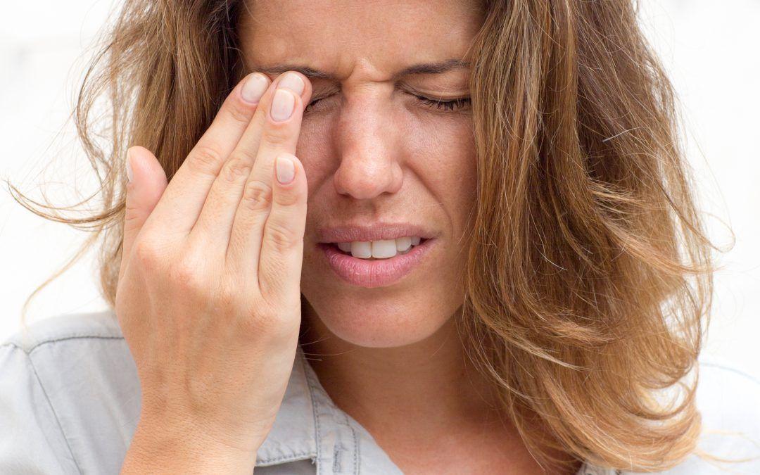 Ojo rojo y espondiloartritis: uveitis