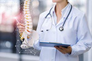 Osteoporosis y Espondilitis Anquilosante